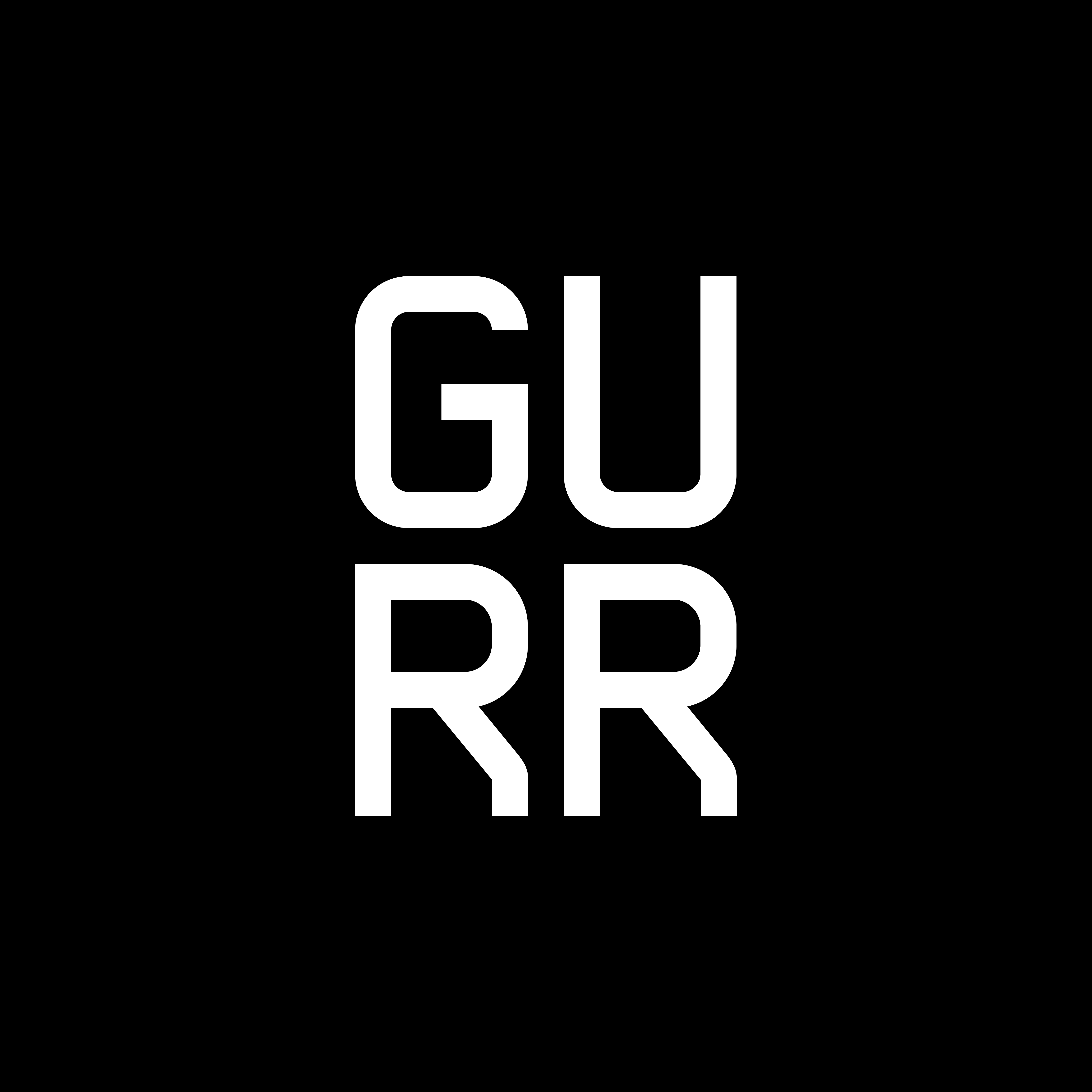 Studio Gurr Logo