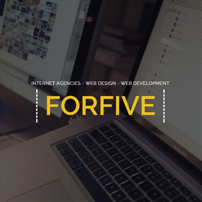 forfive Logo