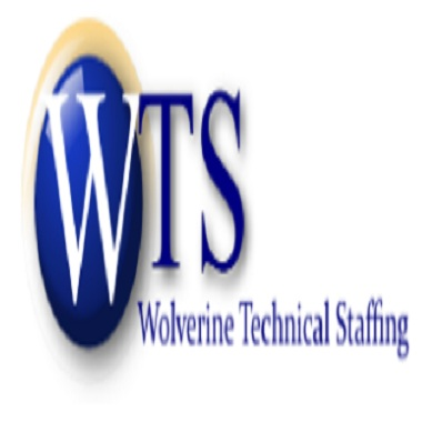 Wolverine Technical Staffing Logo