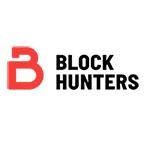 Blockhunters Logo