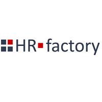 HR Factory Logo