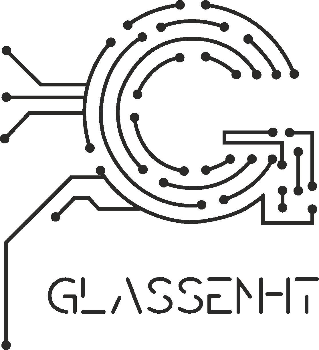 Glassen-IT Logo