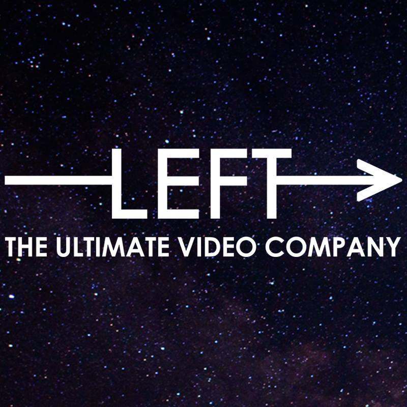 Left Productions Logo