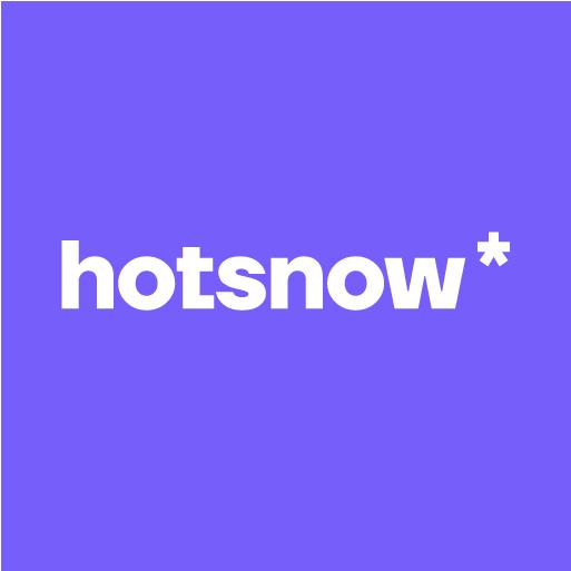 Hotsnow Logo