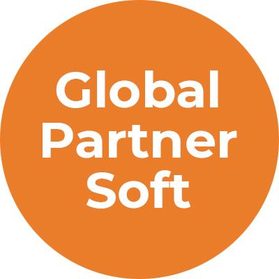 Global Partner Soft Logo