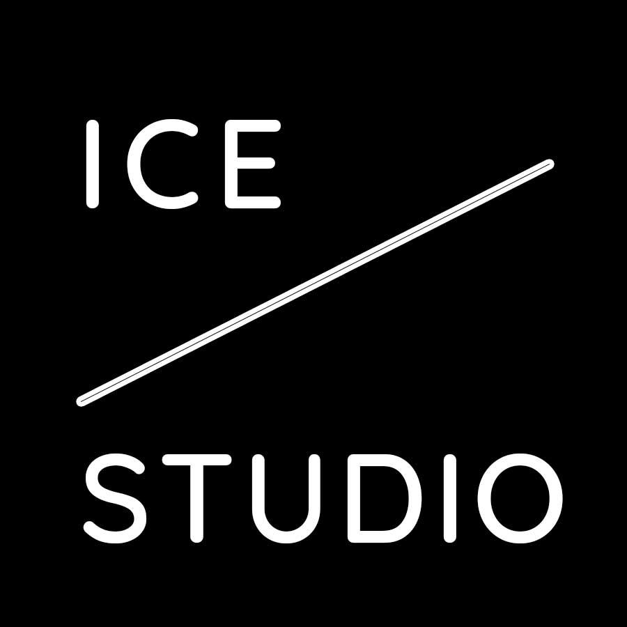 ICE STUDIO Logo