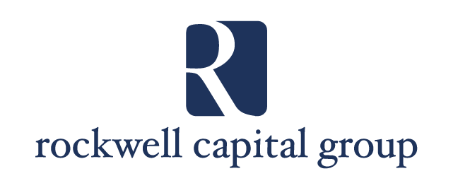 Rockwell Capital Group Logo