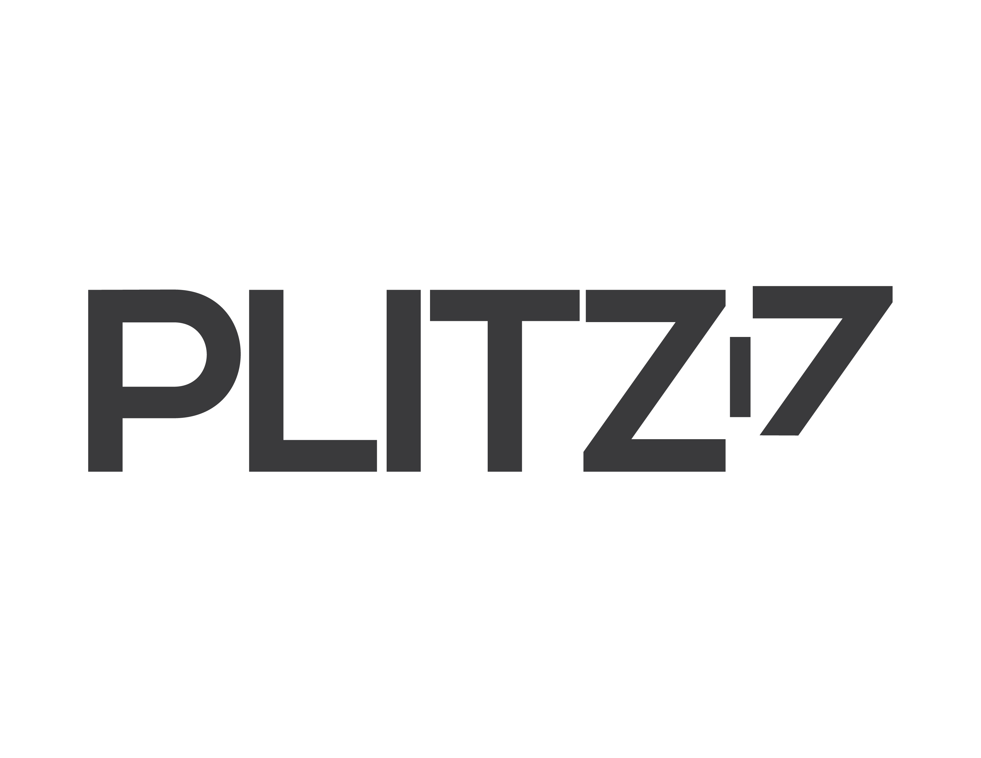 Plitz7 Logo