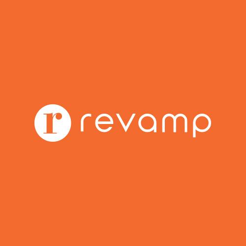 revamp.design Logo