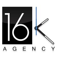 16K Agency Logo