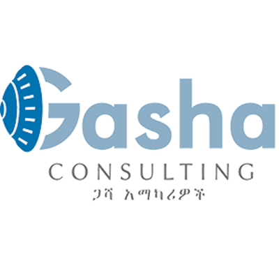 Gasha Consulting Logo