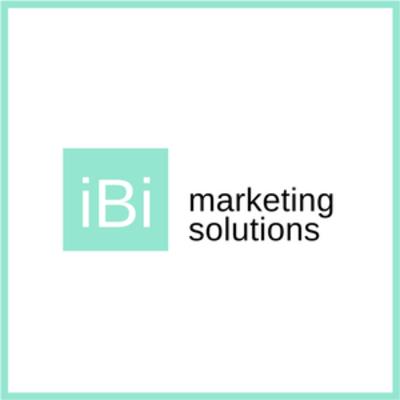 iBi Marketing Solutions Logo