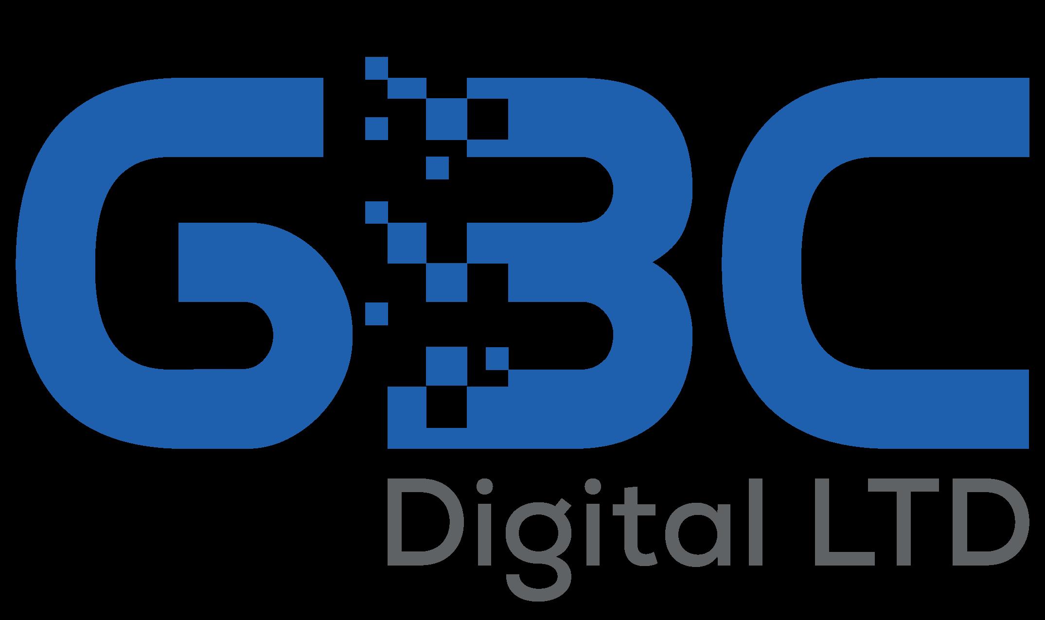 GBC Digital LTD Logo