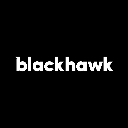 Blackhawk Digital Marketing Logo