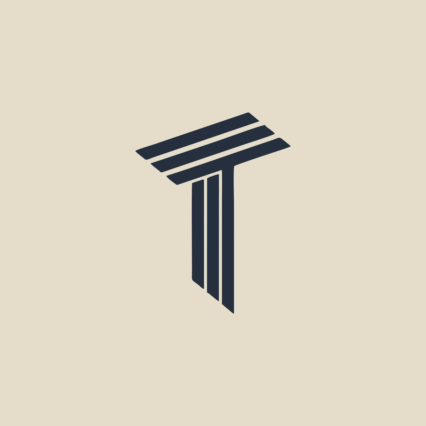 Tom Gray Website Design Logo