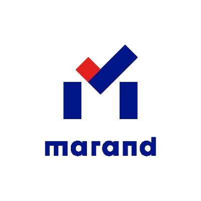 Marand Logo
