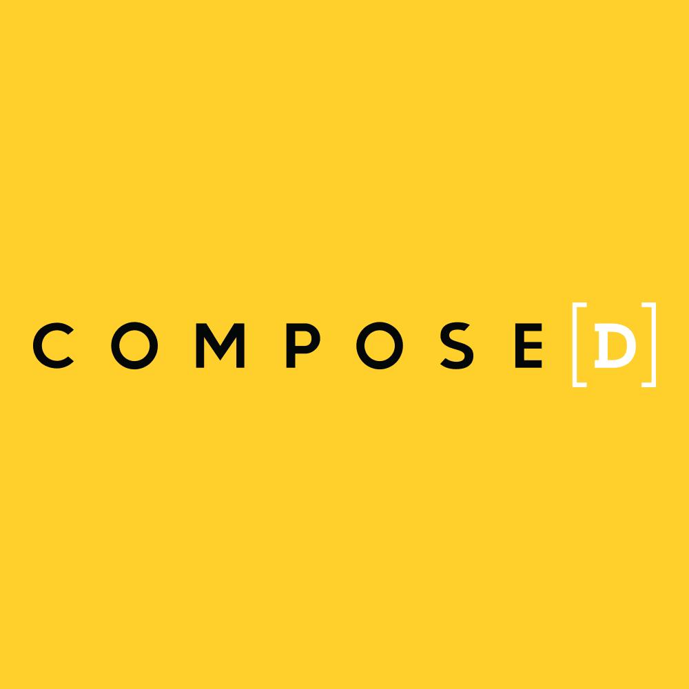 Compose[d] Logo