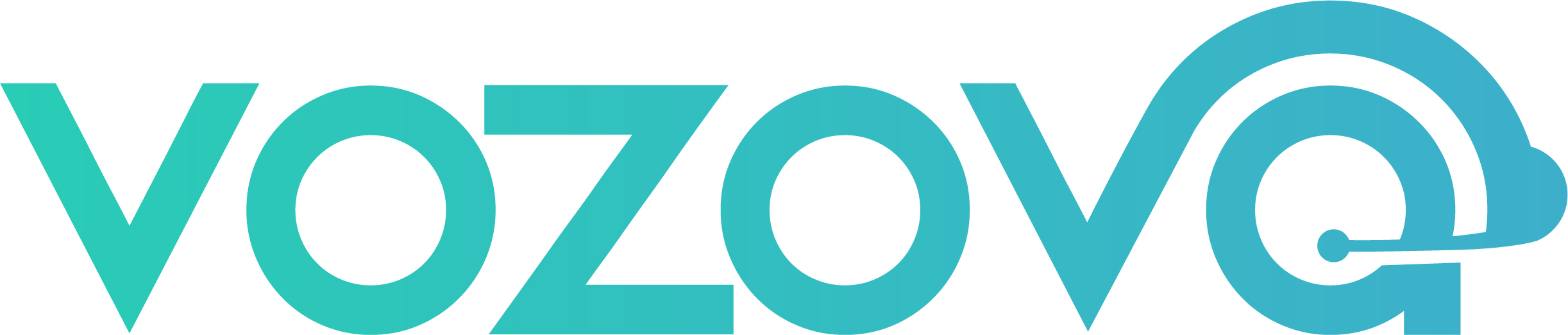 Vozova Logo