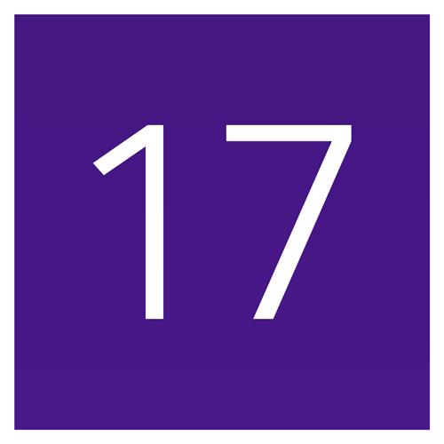 Street 17 Logo