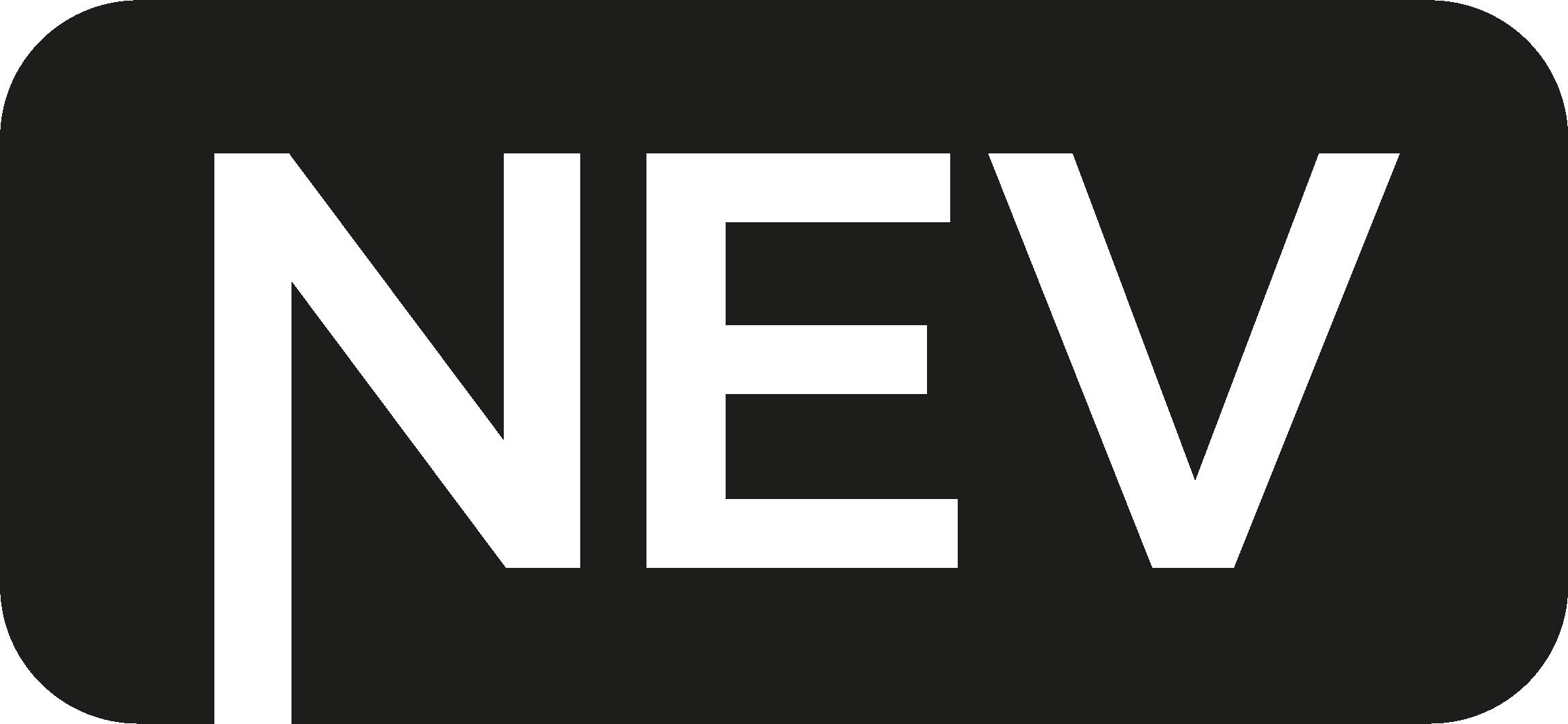 New Evolution Video Logo