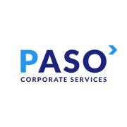 Paso Corporate Services Logo