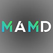 Marketing Agency MD Logo