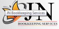 JN Bookkeeping Service Logo