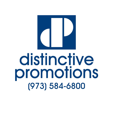 Distinctive Promotions Logo