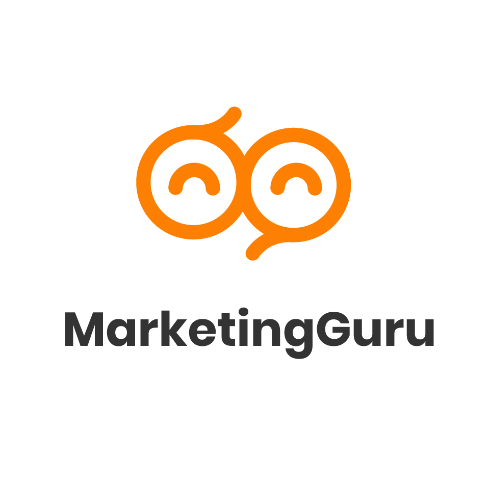 MarketingGuru Logo