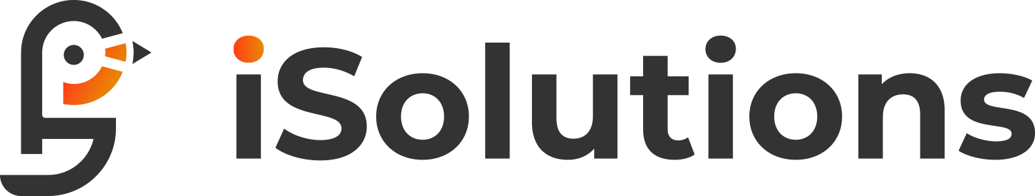 iSolutions.IO Logo