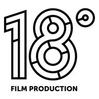 18 Degrees Films Logo