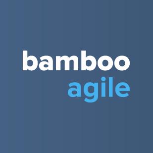 Bamboo Agile Logo