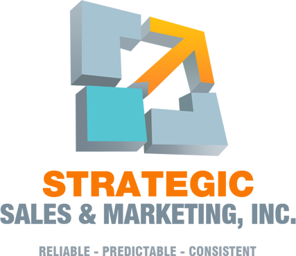 Strategic Sales & Marketing Logo