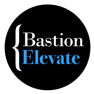 Bastion Elevate Logo