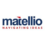 Matellio Logo
