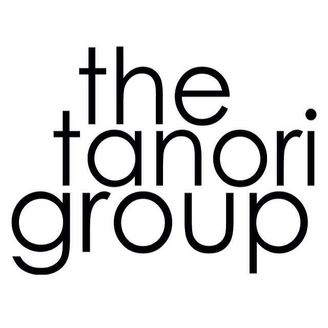 The Tanori Group Logo