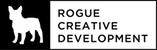 Rogue Creative Development  Logo