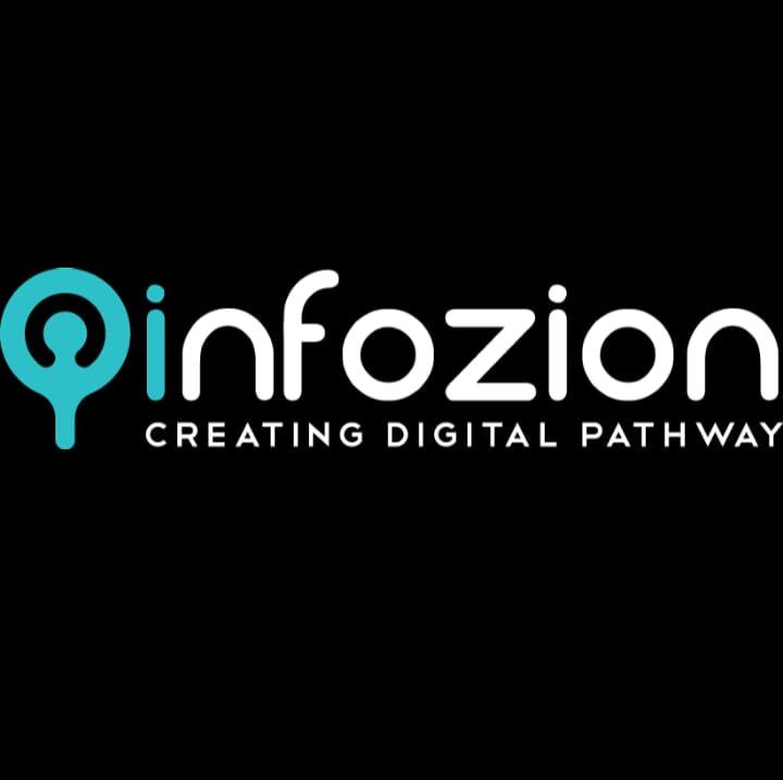 Infozion Technologies Logo