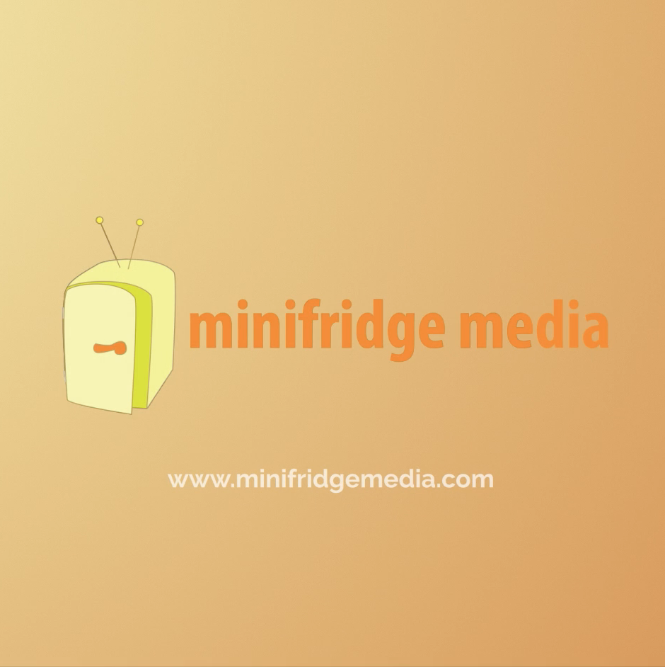 Minifridge Media Logo