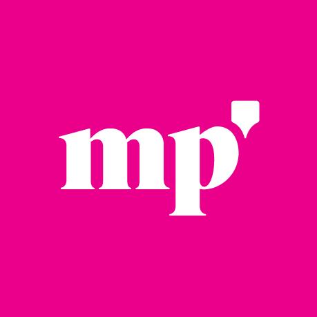 MEDIAPOP | Digital Video Agency Logo