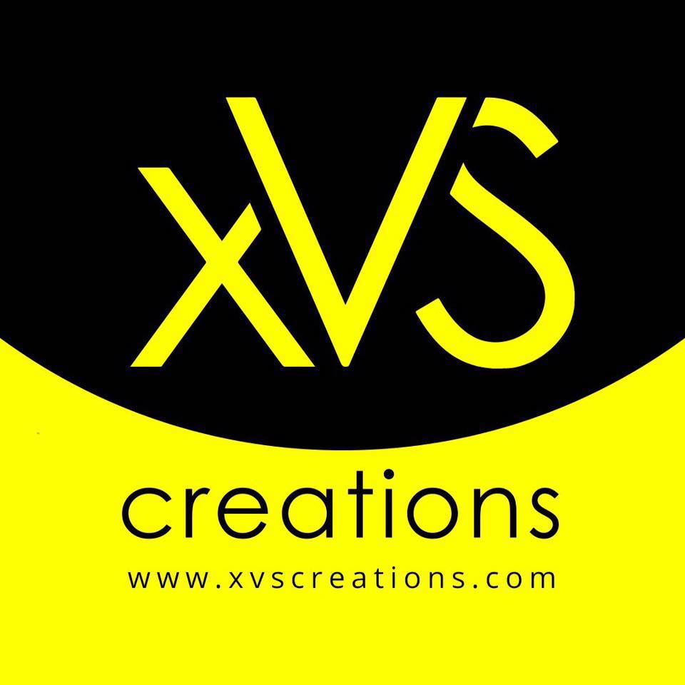 xVS Creations Logo