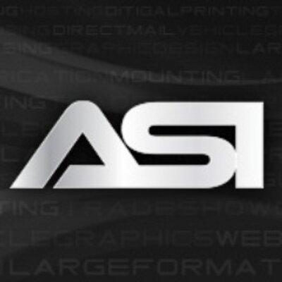 Advertising Systems, Inc. Logo