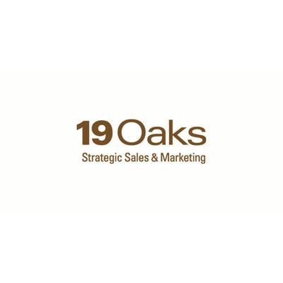 19 Oaks Logo