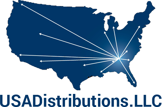 USADistributions.LLC Logo