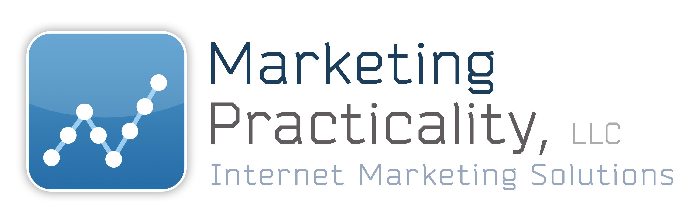 Marketing Practicality Logo