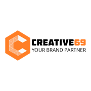 Creative69 Logo