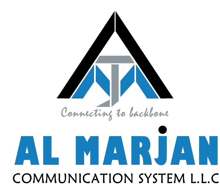Al Marjan Communication System LLC Logo