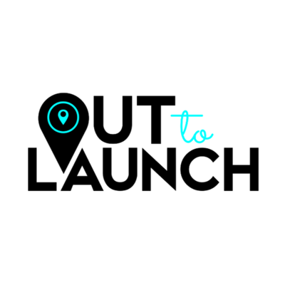 Out to Launch Logo