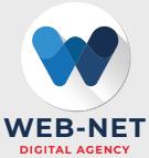 Web-Net Logo