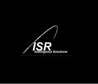 ISR Intelligence Solutions, LLC Logo